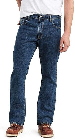 Marque Blanc GCHCR-G-Levi's pour homme 517 Boot Cut Jean