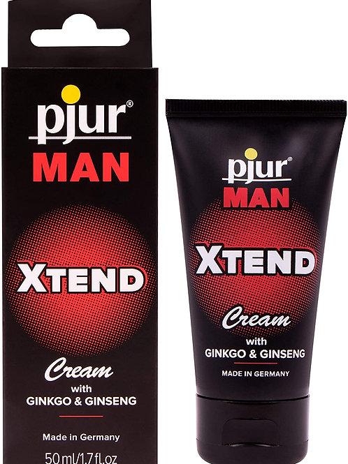 GCHCR-Libido-Crème pour érection pour les hommes qui en veulent plus