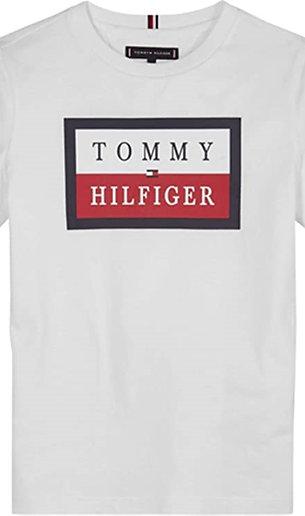 GCHCR -  Tommy Hilfiger KB0KB05625 - T-shirt pour enfant