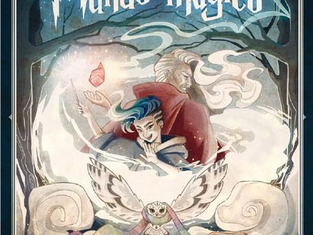 Reseña de Los secretos del mundo mágico