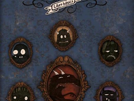 Reseña de Pequeños detectives de monstruos