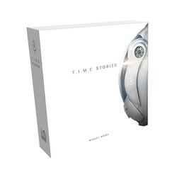 T.I.M.E. Stories + expansiones