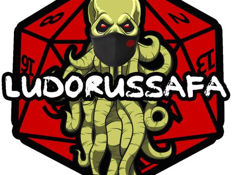 Ludorussafa abre sus puertas de nuevo, en octubre