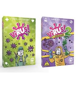 Virus 1 y 2