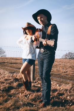 Adam & Hayley