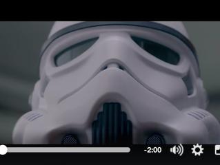 Stormtrooper School