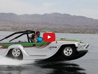 The Water Car