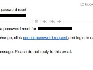 How To Spot Fake E-Mails