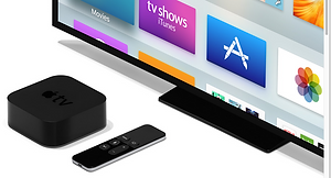 Apple TV Repair Services in Fort Collins