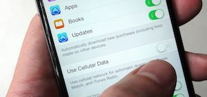 5 Apps That Are Quietly Killing Your Data Plan