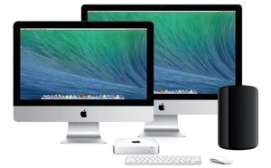 Mac mini, iMac & Mac Pro Computer Repair Services