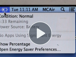 How To Make Your Laptop Battery Last Longer