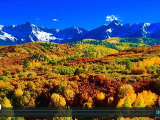 Colorado Aerial Video