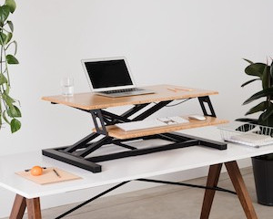 5 Things To Consider Before Switching To A Standing Desk