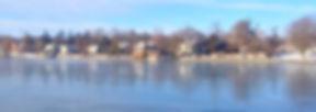 Beautiful Skaneateles Lake