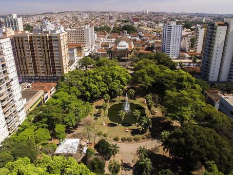 23 cidades da região de Ribeirão Preto terão restrições