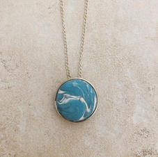 Marble Necklace - €10.00