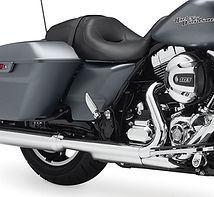 Pare chaleur street glide Harley Davidson