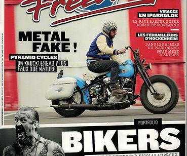Teinter feux Harley-Davidson