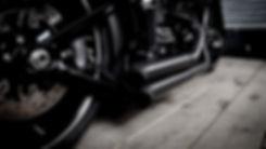 Motos harley-davidson melk motorcycles