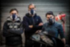 Equipe Melk Painting & Motorcycles
