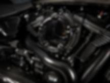 filtre arlen ness préparation moto harley