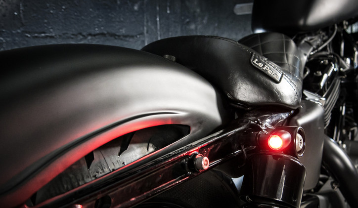 Sportster Forty Eight