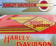 harley davidson logo evolution reservoir