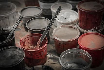 Peinture Melk Painting & Motorcyles