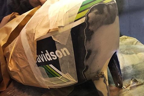 réparation pièces moto melk