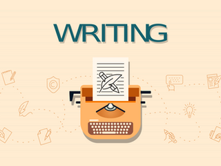 Upgrading Your Writing Skills