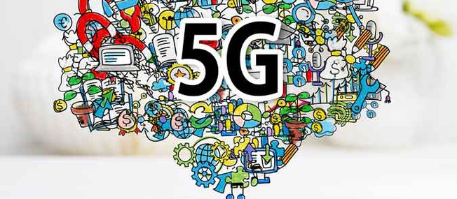 Give Me 5...5G That Is