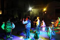 Tour Gira Vota e Firria - Castiglione Di Sicilia