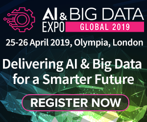 AI & Big Data Expo Global in Partnership with AI-Adam