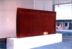 Chris Wright Art, Sculpture