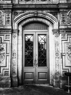 Chris Wright Art, Doors
