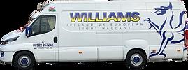 Willaims Van