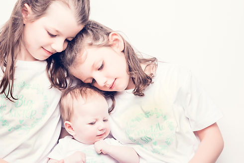 Kids and Siblings Portrait Photography