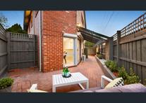 Port Melbourne Vic