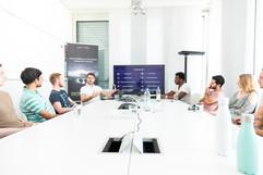 REFLEKT Team Meeting