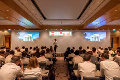 HILTI E&I Global Summit 2019 Vienna