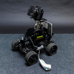 MDK Roadster & Emotimo 3 Axis Timelapse