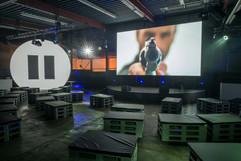 RTL2 El Cartel Media Night 2014