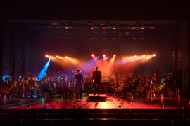 Milk & Sugar Ibiza Symphonica Video Gasteig MUC 2019