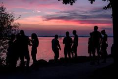 REFLEKT Team Event Parker Outdoor Chiemsee