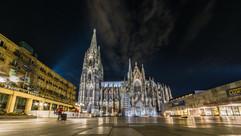 Kölner Dom @ Photokina