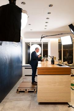 Geldermann Sekt Zoom Live Stream 2021