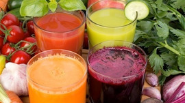 Juicing Basics