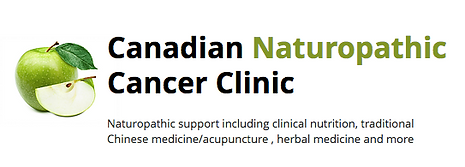 Canadian Naturopathic Cancer Clinic Oakville Ontario