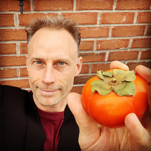 Persimmons are back in season!